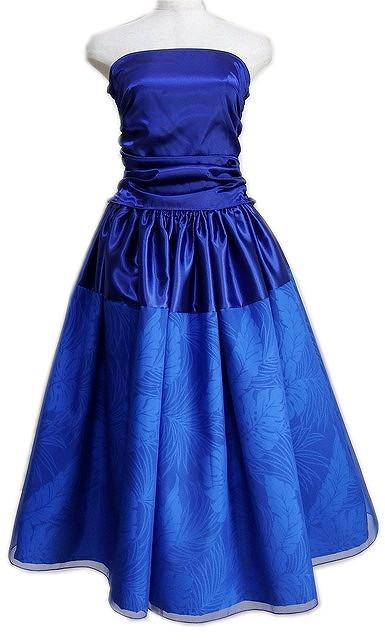 トロピカル ドレス
